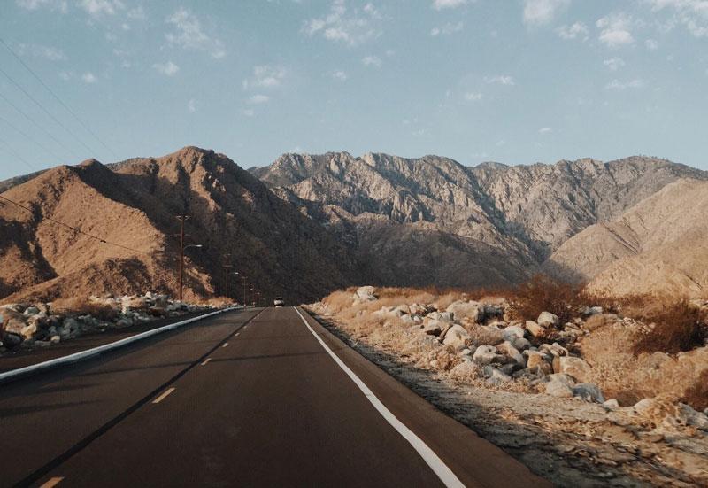Le persone non fanno i viaggi, sono i viaggi che fanno le persone