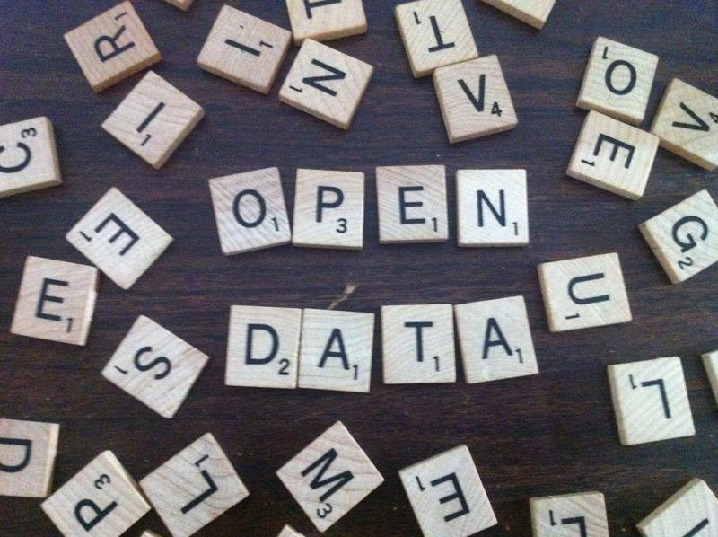 n 6 | Open data