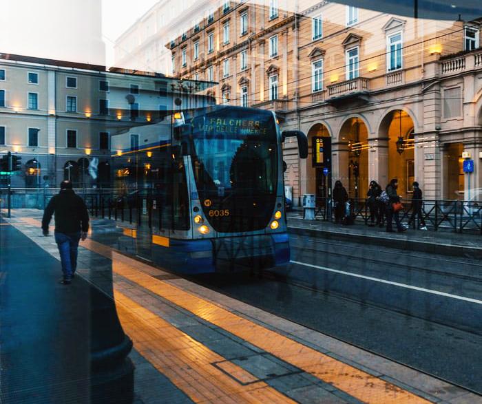 n 14 | Città e Mobilità